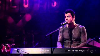 Jordan Knight - I Could Never Take The Place Of Your Man