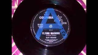 Watch Cliff Richard Flying Machine video