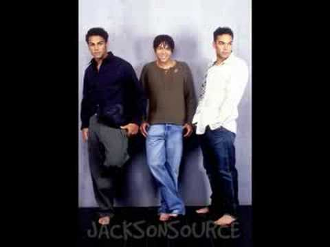 3T  -  Someone to love