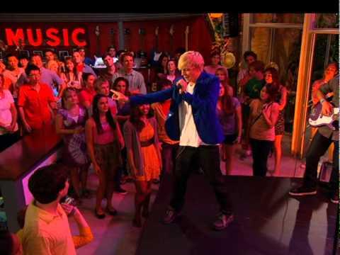 Austin Moon (Ross Lynch) - A Billion Hits