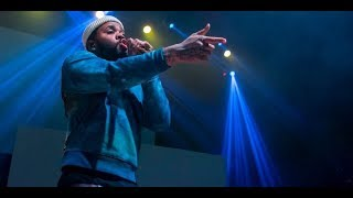 Kevin Gates - I'm Him Tour