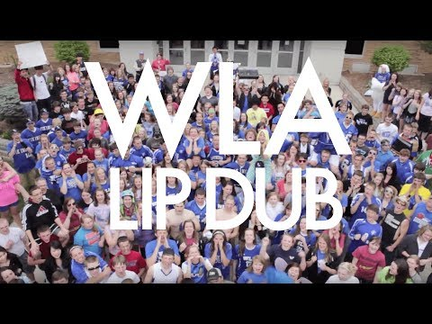WLA LipDub