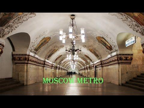 World's Most Beautiful Subway