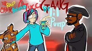 Download Lagu Rap Critic: Lil Pump - Gucci Gang Gratis STAFABAND