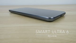 Smart Ultra 6: honest review HD