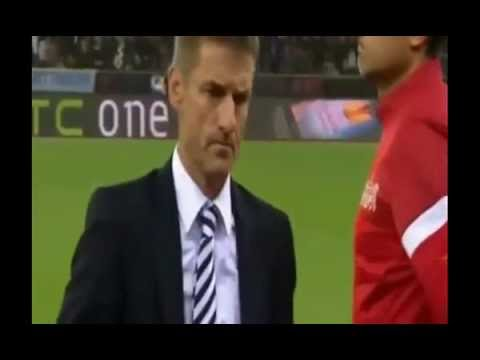 FC Zurich 1 - 1 Borussia Monchengladbach