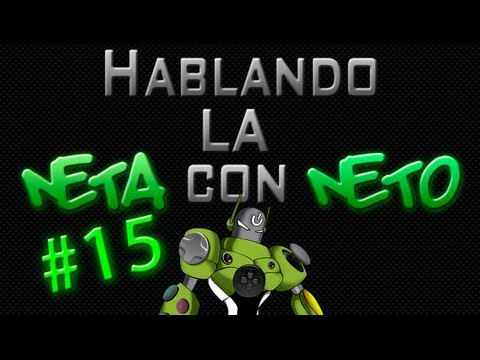 Hablando La Neta Con Neto De La Nueva Xbox  y La E3 Y mis Vacaciones