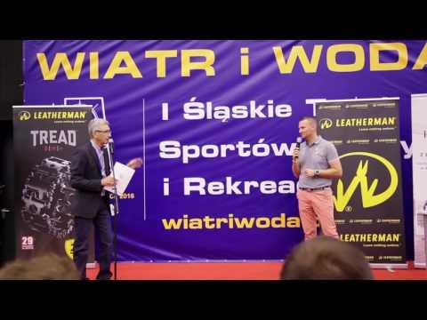 WIATR I WODA W Katowicach | 2016