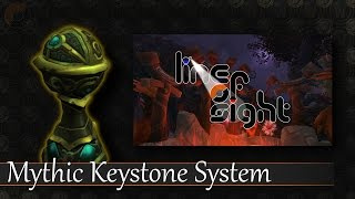 Mythic Keystone System: Two Minute Topics