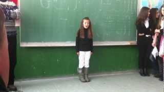 7 Mars 2012 Misllodezhde - poezi  (Bleona )