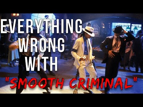 Everything Wrong With Michael Jackson -