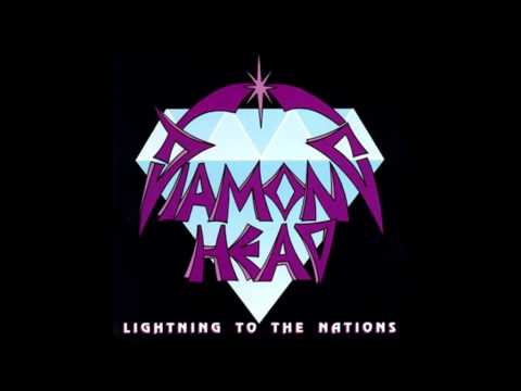 Diamond Head - Sweet And Innocent