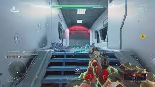 Halo 5 - Warzone Dominated vs Gold Pack