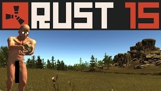 RUST #015 - wundervolle Wanderschaft [FullHD][deutsch]