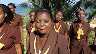 coast central church youth choir yupo yule!