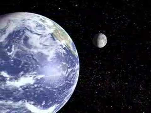 Why Does the Moon Look Like It Changes?
