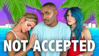 NOT ACCEPTED | Niki & Gabi Summer Break