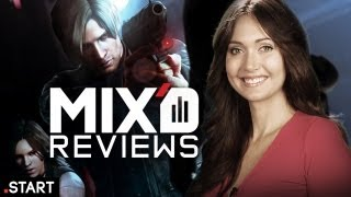 Resident Evil 6, Pokemon Black & White 2, Tokyo Jungle - Mix'd Reviews