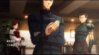 Fate/Zero OP 1