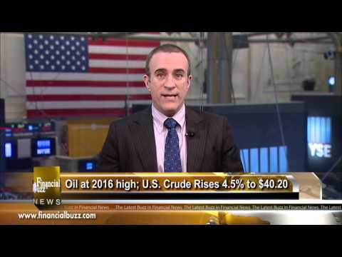March 18, 2016 Financial News - Business News - Stock Exchange - Market News