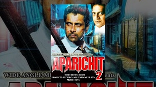 Ek Tha Tiger - APARICHIT 2 | Hindi Film | Full Movie | Vikram | Priyanka | Prakash Raj
