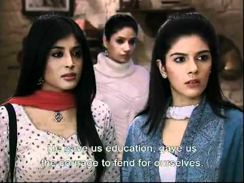 Kitani Mohabbat Hai - Episode # 3 | January 21 2009