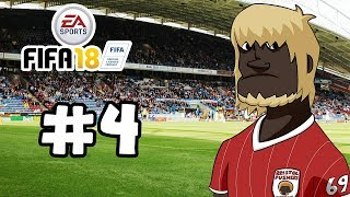 Sips Plays FIFA 18 (16/7/2018) #4 - What A Goal