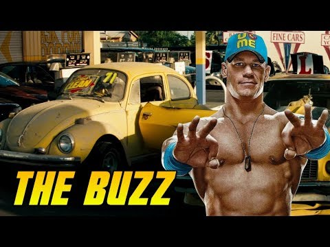 download lagu John Cena And A Vw Bug To Appear In gratis