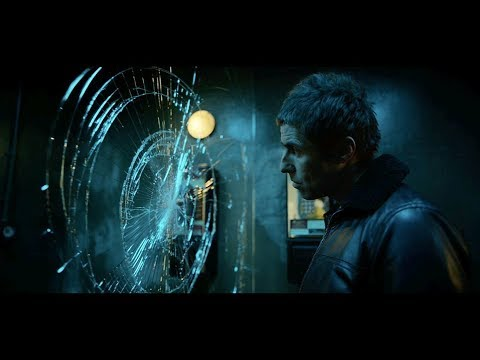 Liam Gallagher - Wall Of Glass (Official Video)