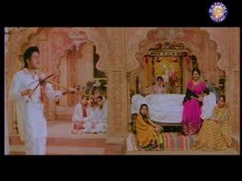Chaand Jaise Mukhde Pe - Arun Govil & Zarina Wahab - Sawan Ko Aane Do video