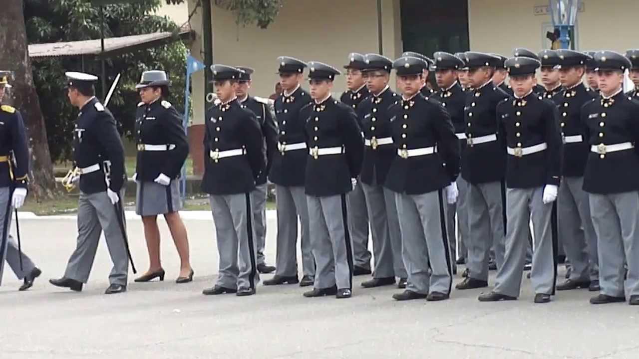 liceo militar gregorio araoz de la madrid: