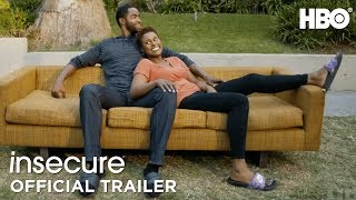 Insecure Season 1 Official Trailer (2016) | HBO