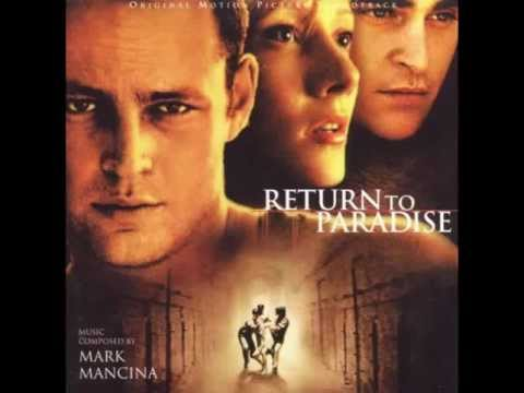 Mark mancina return to paradise return to paradise ost