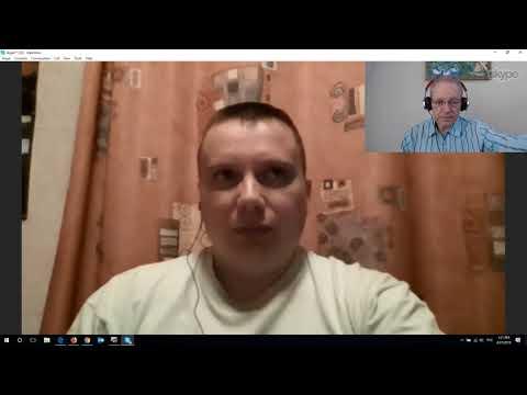 США 5200: Виктор из Подмосковья делится идеей своего стартапа. Приглашение к обсуждению.