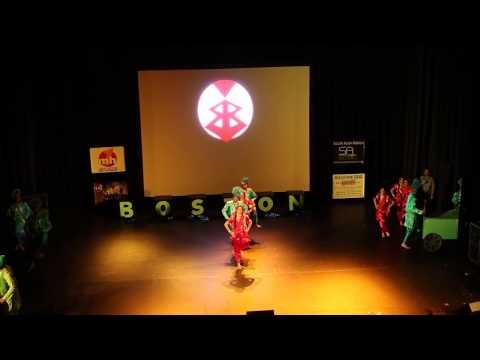 Bhangra Empire - 2010 Boston Bhangra Competition video