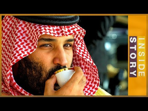 Inside Story - Stern message from Saudi Arabia