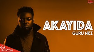 Guru - Akayida (Boys Abre) [Official Video]
