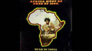 Hugh Mundell - Africa Must Be Free (full album)