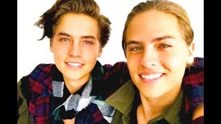Top 5 Dylan Sprouse and Cole Sprouse Craziest Twin Shenanigans!! | Hollywire