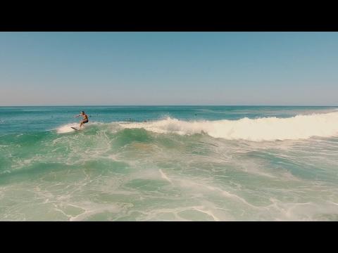 Central America - Surfcamp Zopilote Costa Rica VLOG #021