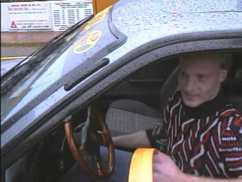 Inconvenient Parking Ticket Prank