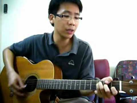 You Alone Are God Instructional - Hillsong (daniel Choo) video