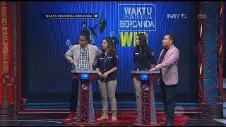 Waktu Indonesia Bercanda  Ngakak Abis Tim Kreatif Wib Dikerjain Ikut Bermain 1 4