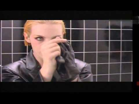 Eurythmics - Jealousy