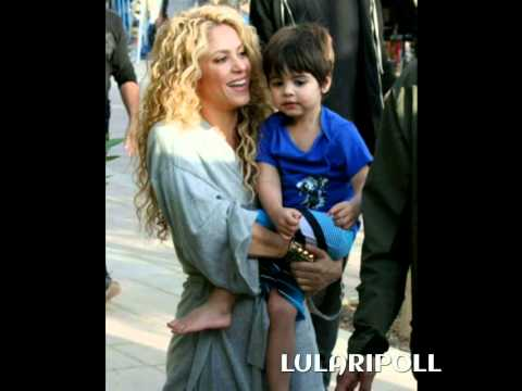 Shakira Mebarak - The One