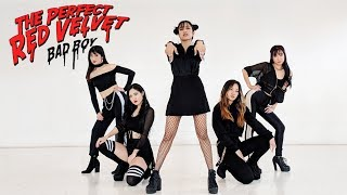 Ouça EAST2WEST Red Velvet 레드벨벳 - Bad Boy Dance Cover