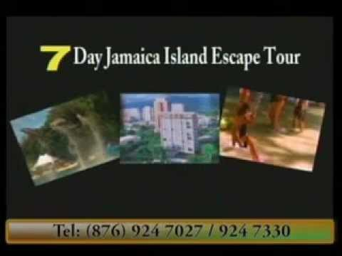 Jamaica Island Tour Vacation Packages with Leisure for Pleasure Holidays & Tours