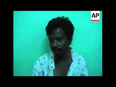 198 more Myanmar migrants ashore