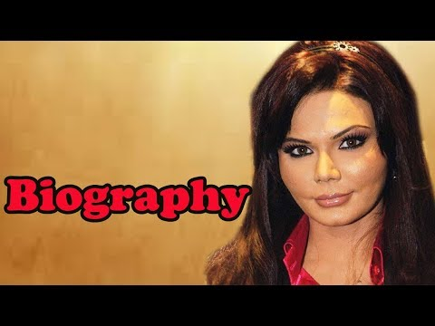 Rakhi Sawant - Biography