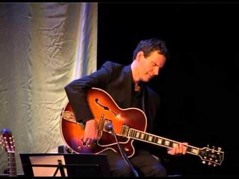 If I should loose you - Rue Protzer Quartett - Gibson L5